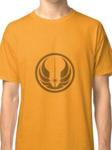 Star Wars Jedi Republic logo Classic T-Shirt