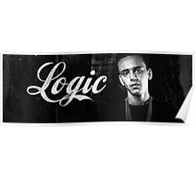Logic Signature Poster
