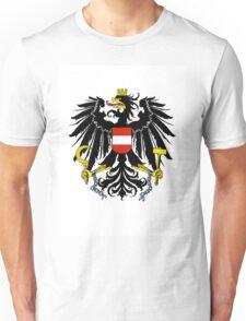 Austria COA Unisex T-Shirt
