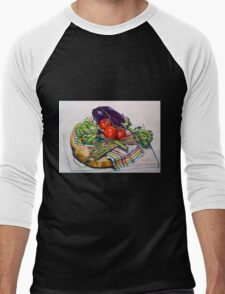 Artichokes with a touch of asparagus. 2012Ⓒ T-Shirt