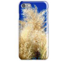 """""""Cat Tails"""" by Carter L. Shepard iPhone Case/Skin"""