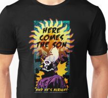 PAPA I - Here Comes the Son Unisex T-Shirt