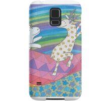 Flight in Psychedelia Samsung Galaxy Case/Skin
