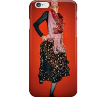 The Pride of Flamenco iPhone Case/Skin