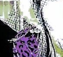 MLLE MARQUEE & WILD AL HOTCHKISS Sticker