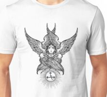Angel #7 Unisex T-Shirt