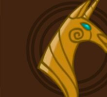 My Little Pony Legend Book Sticker