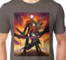 anime- Fate StayNight epic Unisex T-Shirt