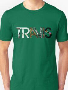 Travis - Albums Logo Unisex T-Shirt
