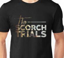 scorch trials Unisex T-Shirt