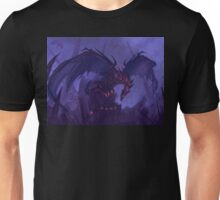 Smog Dragon Unisex T-Shirt