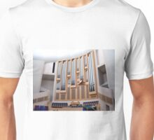 Independence Organ Unisex T-Shirt