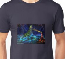 The Loch Ness Monster Unisex T-Shirt