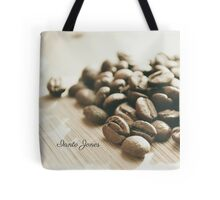 Ianto Jones Tote Bag