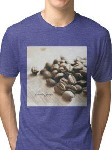 Ianto Jones Tri-blend T-Shirt