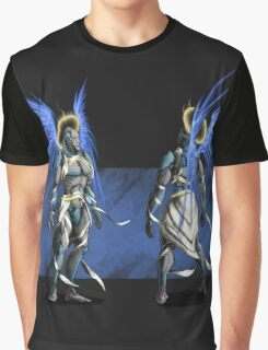 Gods 2.0 Graphic T-Shirt