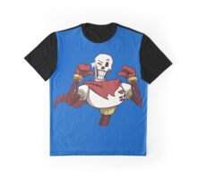 Undertale: Papyrus  Graphic T-Shirt