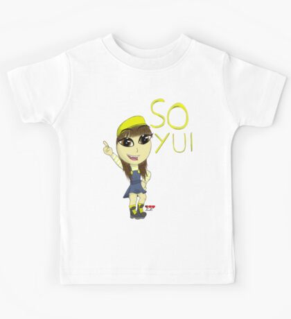 So Yul (dancing all night) Kids Tee
