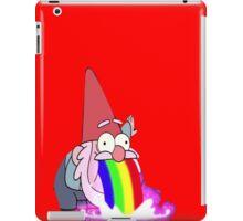 Gravity Falls- Barfing Gnome iPad Case/Skin