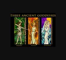 Three ancient goddesses Unisex T-Shirt
