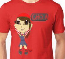 Cho a (dancing all night) Unisex T-Shirt