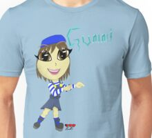 Gummi (dancing all night) Unisex T-Shirt