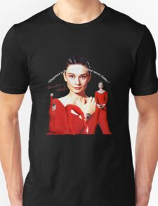 Audrey and elegance T-Shirt