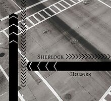 Sherlock- Mind Palace Directions by expandingmind