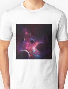 N.O.E.L: Nebula Of Endless Light T-Shirt