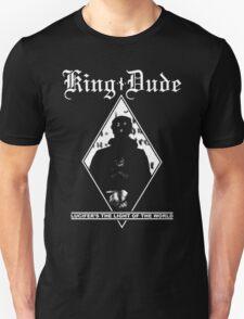 King Dude (Masked | LTLOTW) Unisex T-Shirt