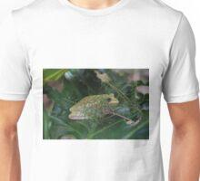 Mr Whitey, the Frog Unisex T-Shirt