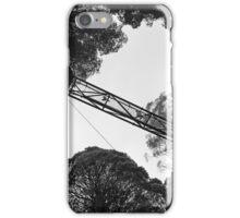 Otways Forest Dec 2015 iPhone Case/Skin