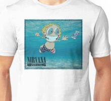 Nevermind Unisex T-Shirt