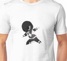 Black Ranger Unisex T-Shirt