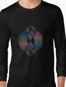 Rangear Mosaic Long Sleeve T-Shirt
