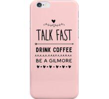 Gilmore Girls iPhone Case/Skin