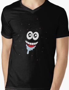 Patrick Star Mens V-Neck T-Shirt