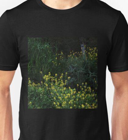 Yellow Daubs Unisex T-Shirt