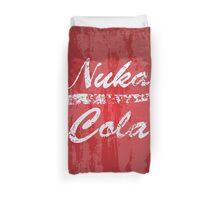 Vintage Nuka-Cola  Duvet Cover