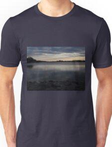 Winter Water Unisex T-Shirt