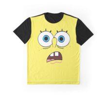 SpongeBob Graphic T-Shirt