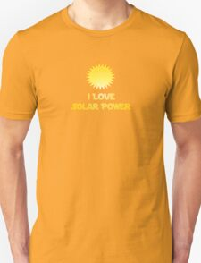Solar Power Installer T-Shirt PV Photovoltaic Top Decal T-Shirt