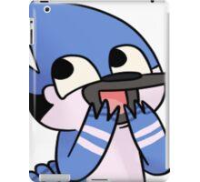 Baby Mordecai iPad Case/Skin