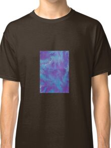 Marbled paper 42 Classic T-Shirt