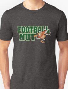 Football Nut T-Shirt