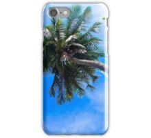 Palm Tree iPhone Case/Skin