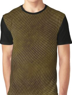 REPTILE SKIN Graphic T-Shirt