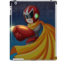 Protoman iPad Case/Skin