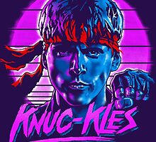 Knuc-kles by zerobriantees