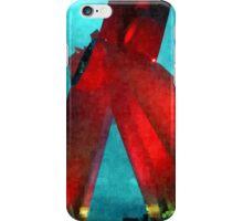 Juarez, Mexico iPhone Case/Skin